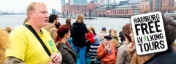 Hamburg Free Walking Tours